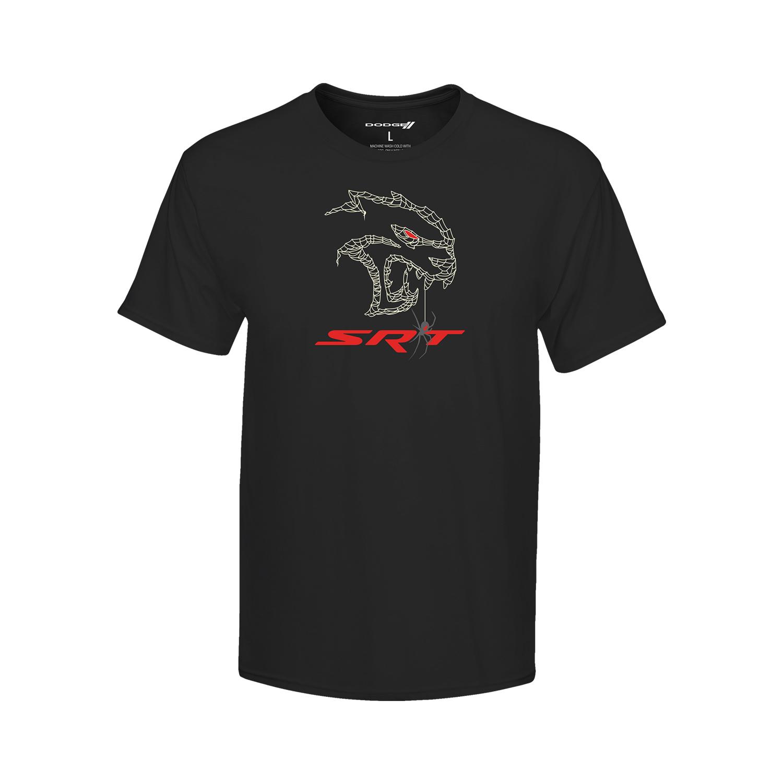 dodge hellcat redeye merchandise Dodge Hellcat Redeye SRT Halloween T-shirt - Dodge Life